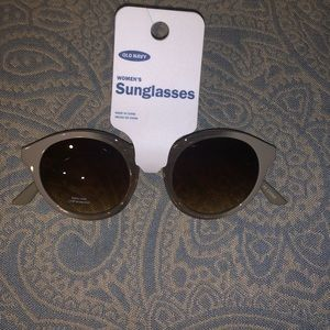 💋new! Old navy tan sunglasses